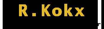 R. Kokx - Grondwerk & Kraanverhuur